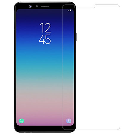 Soultronic Tempered Glass Screen Protector για Samsung SM-A920F Galaxy A9 (2018)