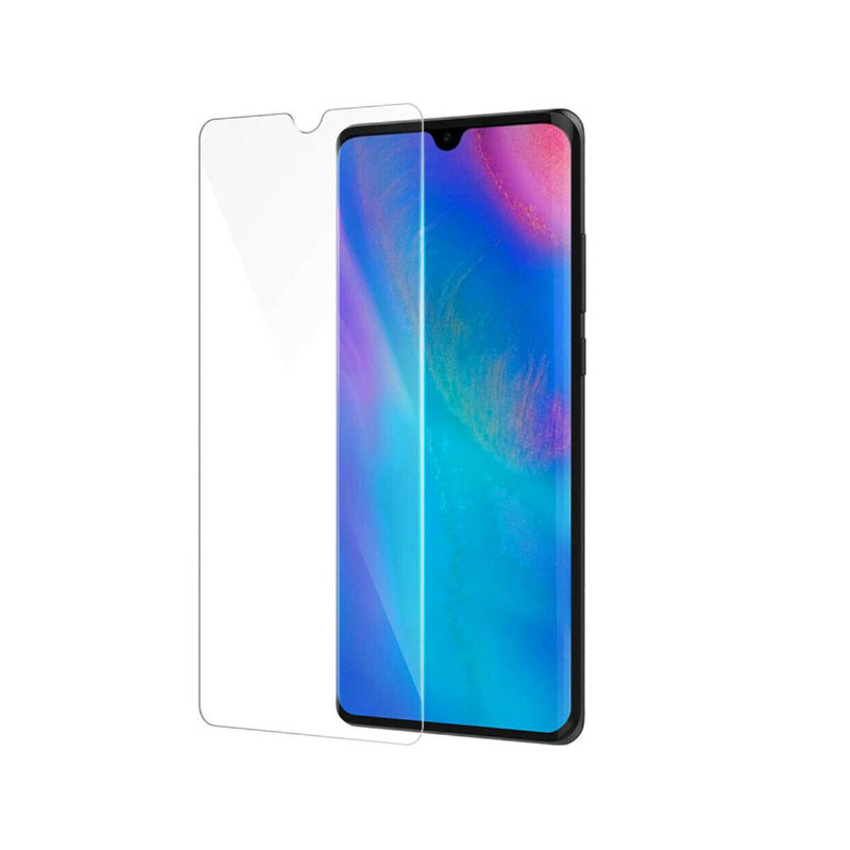 Soultronic Tempered Glass Screen Protector για Huawei P30 Lite
