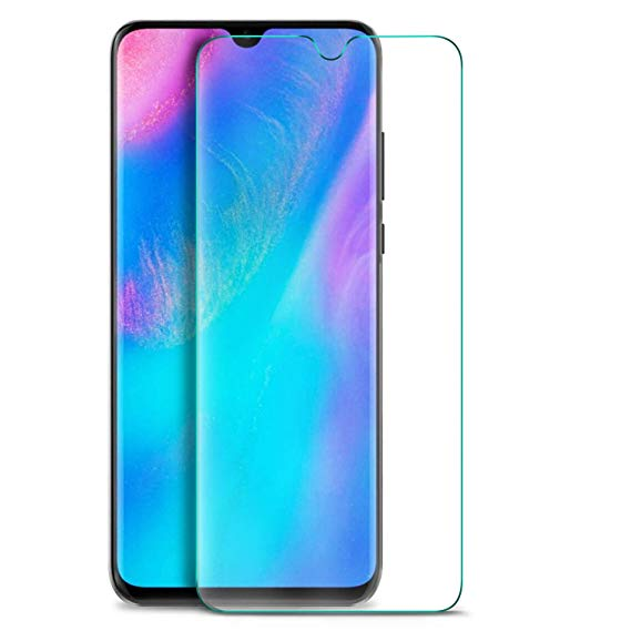 Soultronic Tempered Glass Screen Protector για Huawei P30 Pro