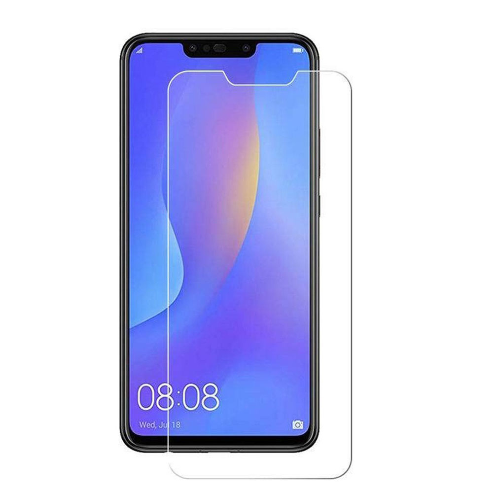 Soultronic Tempered Glass Screen Protector για Huawei Mate 20 Lite