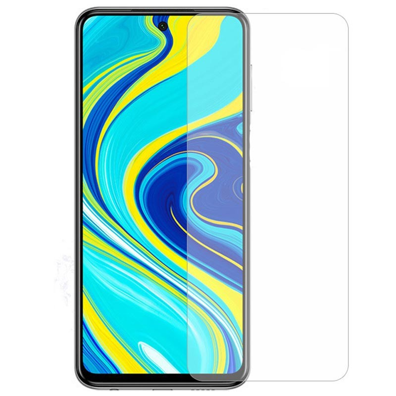 Soultronic Tempered Glass Screen Protector για Xiaomi Redmi Note 9S / Redmi Note 9 Pro