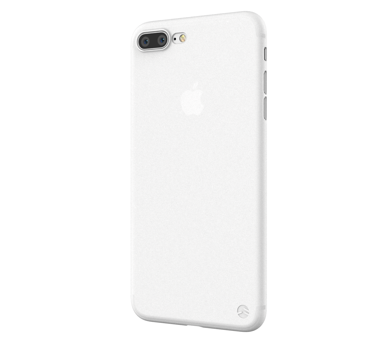 "SwitchEasy Ultra Thin Slim Case 0.35mm για iPhone 7 Plus (5.5"") Frost White"