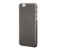"SwitchEasy Ultra Thin Slim Case 0.35mm για iPhone 6 / 6S (4.7"") Stealth Black"
