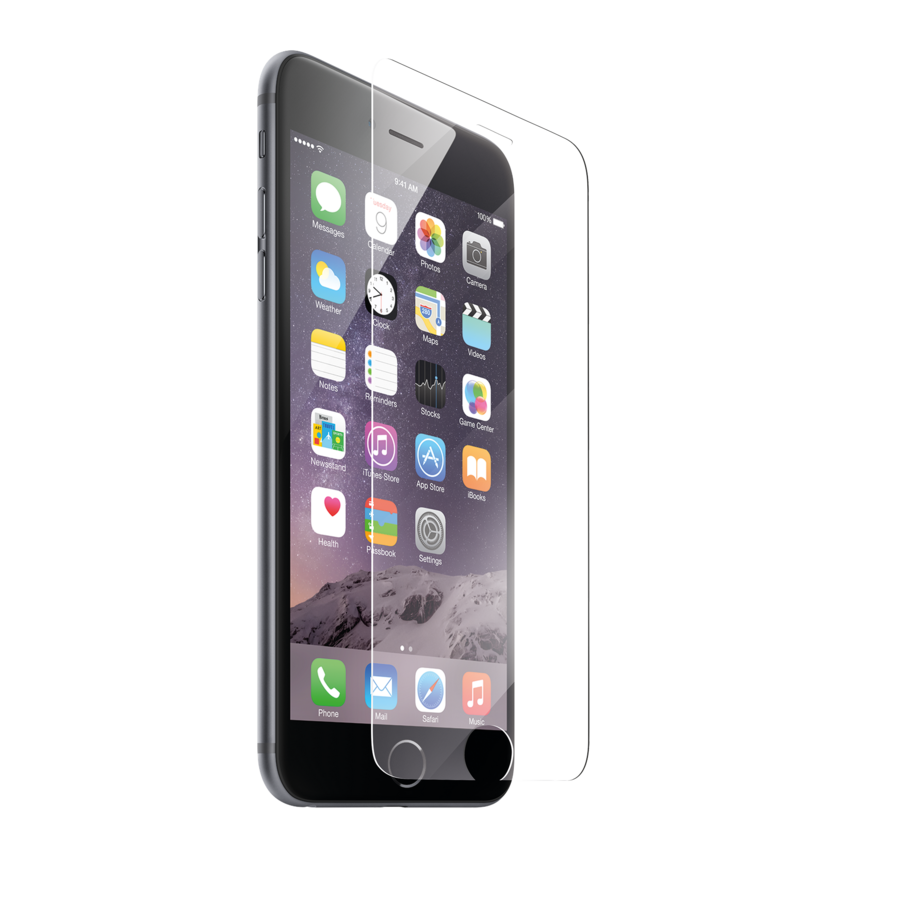 "Trust Urban Premium Tempered Glass Screen Protector για Apple iPhone 6 Plus / 6S Plus (5.5"")"