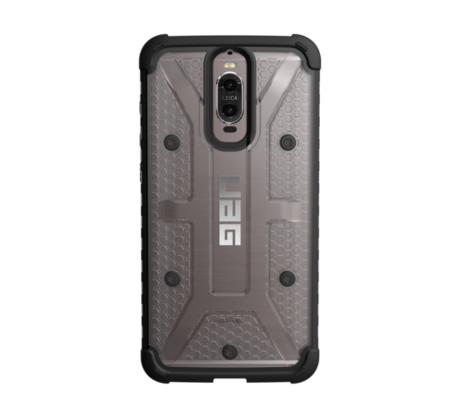 UAG Original Protective Cover Case για Huawei Mate 9 Pro ICE (Clear)