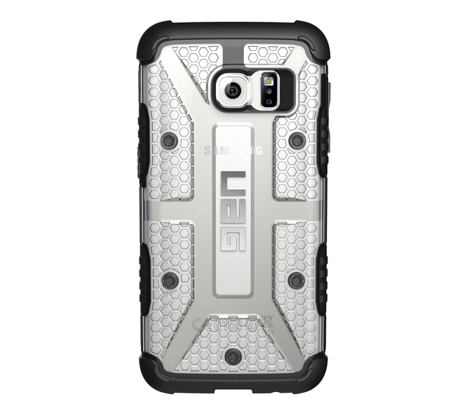 UAG Original Protective Cover Case για Samsung SM-G930F Galaxy S7 ICE
