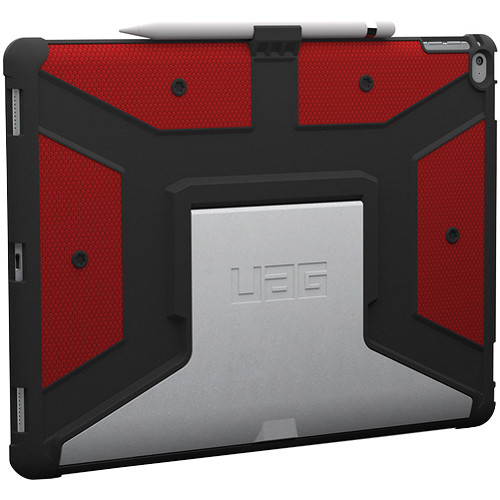 "UAG Original Protective Cover Case Composite Series για Apple iPad Pro 12.9"" Magma (Red)"
