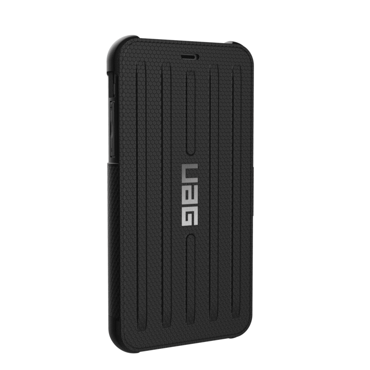 UAG Original Protective Cover Case Metropolis Series για Apple iPhone XR Black