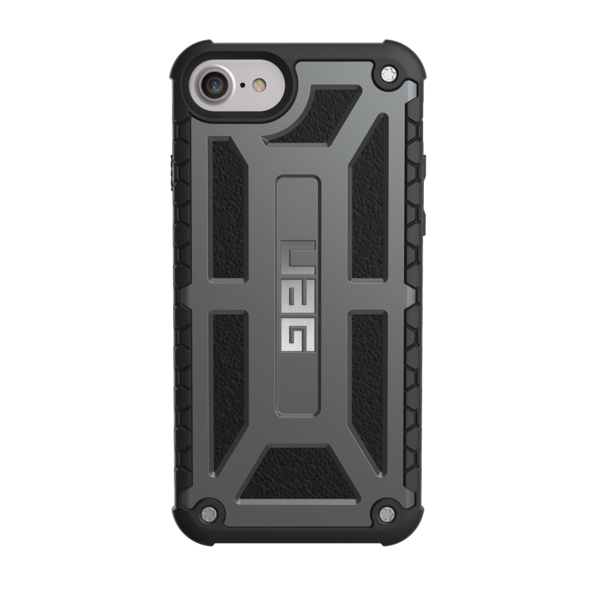 "UAG Original Protective Cover Case Monarch Series για Apple iPhone 7 & 8 (4.7"") & iPhone 6 / 6S (4.7"") Graphite"