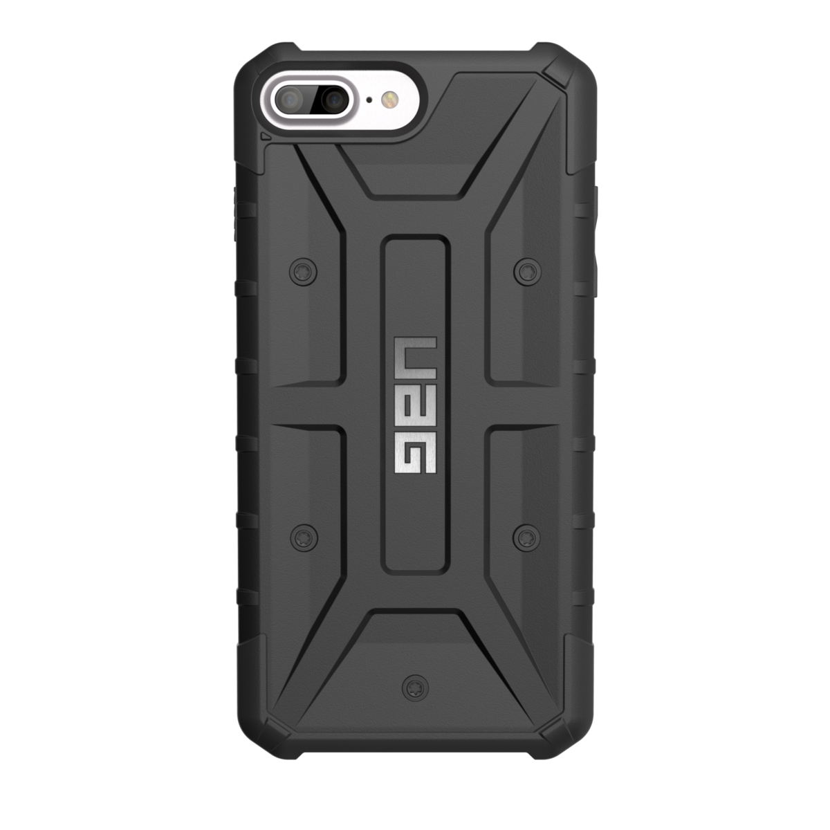 "UAG Original Protective Cover Case Pathfinder Series για Apple iPhone 7 & 8 Plus (5.5"") & iPhone 6s Plus (5.5"") Black"