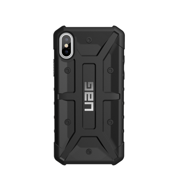 UAG Original Protective Cover Case Pathfinder Series για Apple iPhone X / iPhone XS Black
