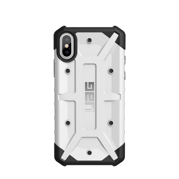 "UAG Original Protective Cover Case Pathfinder Series για Apple iPhone X (5.8"") White"