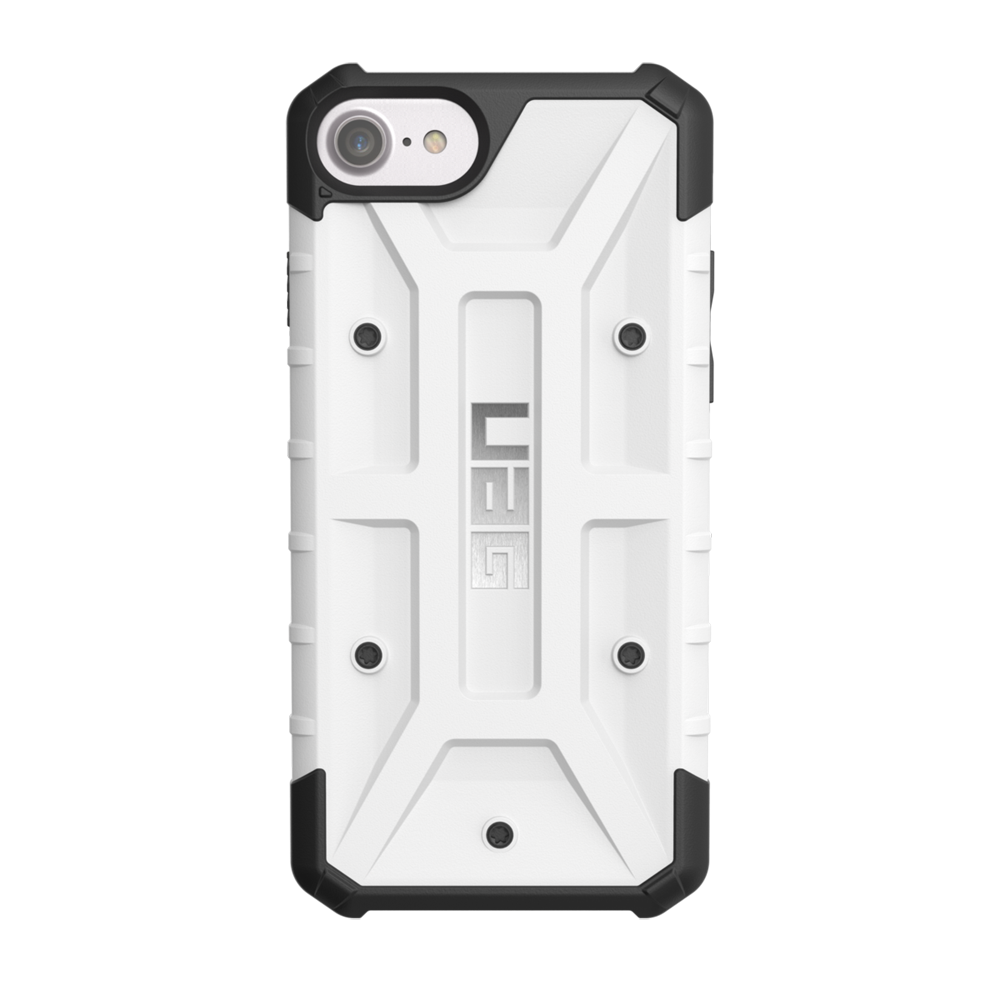"UAG Original Protective Cover Case Pathfinder Series για Apple iPhone 7 & 8 (4.7"") & iPhone 6 / 6S (4.7"") White"