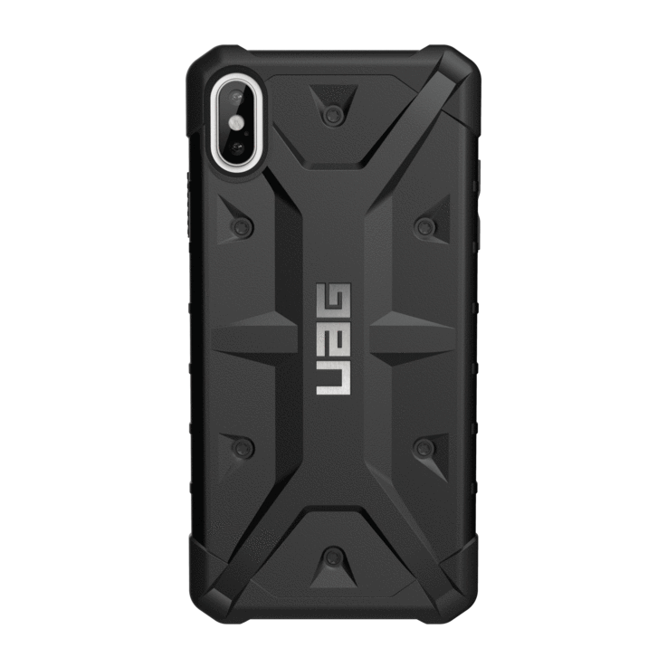 UAG Original Protective Cover Case Pathfinder Series για Apple iPhone XS Max Black