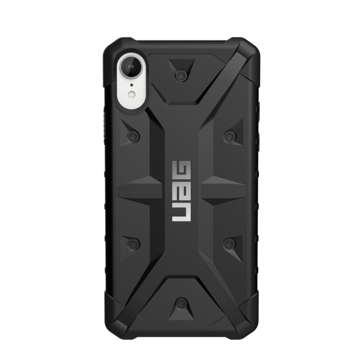 UAG Original Protective Cover Case Pathfinder Series για Apple iPhone XR Black