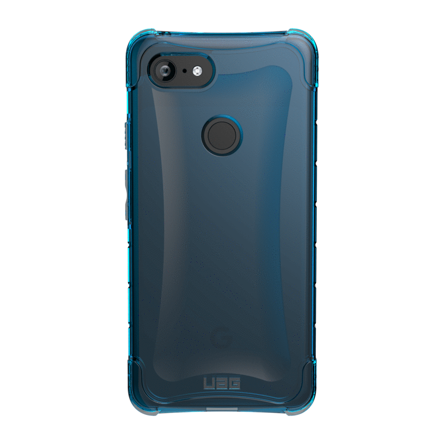 UAG Original Protective Cover Case Plyo Series για Google Pixel 3 XL Glacier