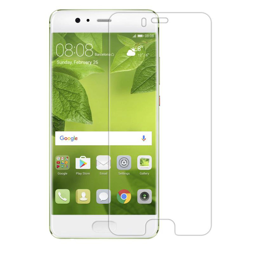 "Ultimate Shield Premium Tempered Glass Protector για Huawei P10 (5.1"") Clear"