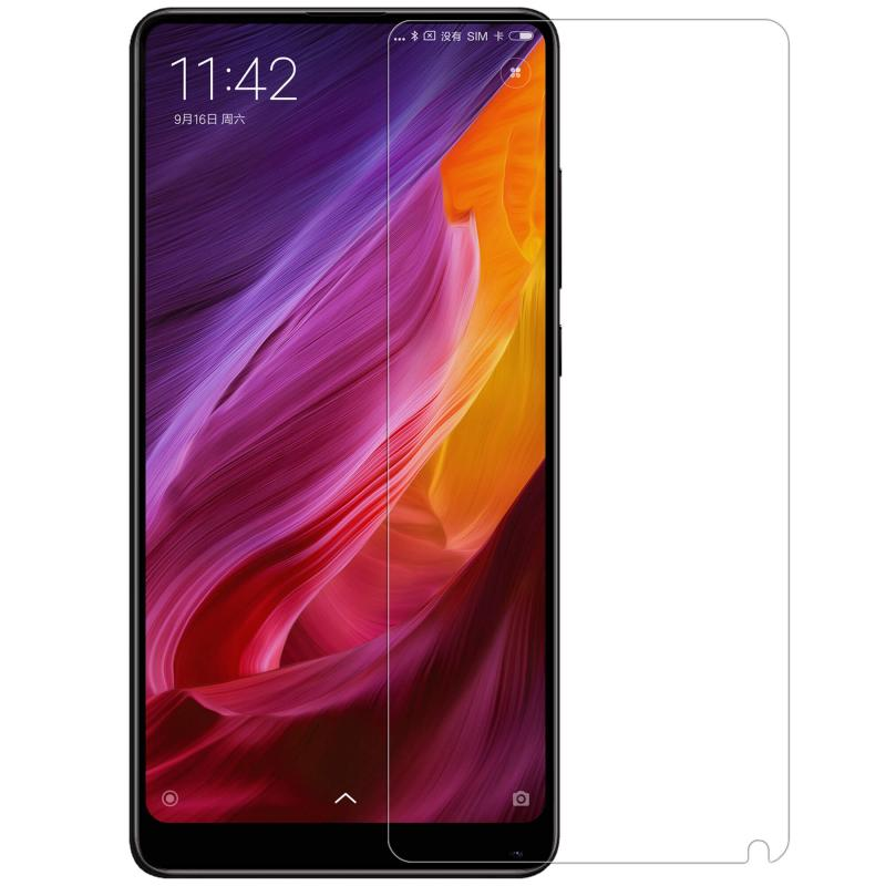 Ultimate Shield Premium Tempered Glass Protector για Xiaomi Mi Mix 2S / Mix 2 Clear