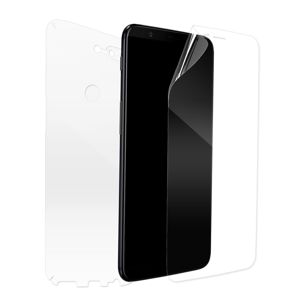 Ultimate Shield Full Body (Maximum) Screen Protector για Oneplus 5T + Οδηγίες εγκατάστασης