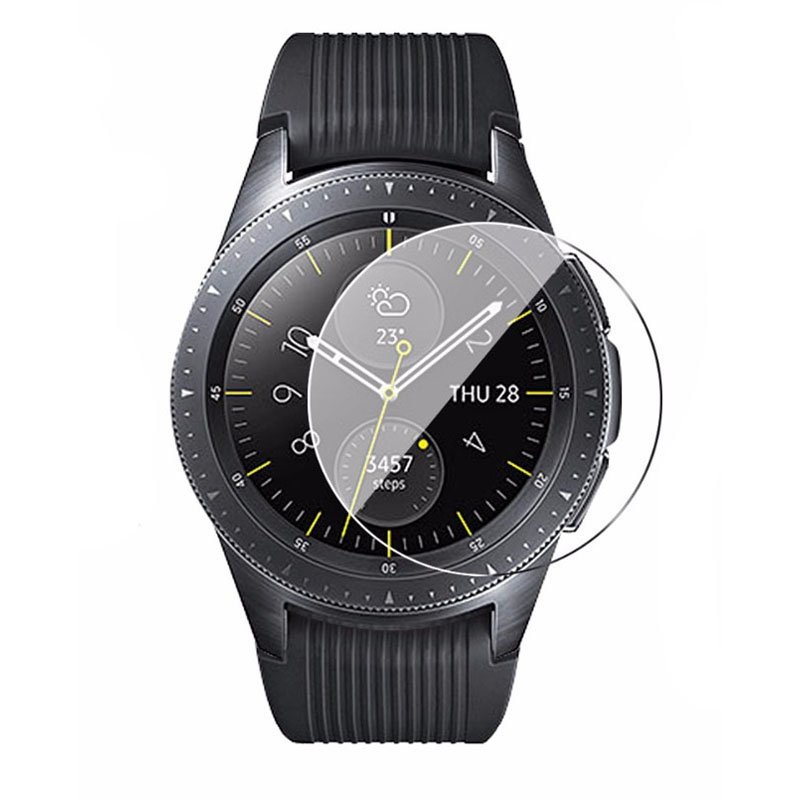 Ultimate Shield Screen Protector για Samsung Galaxy Watch 42mm + Οδηγίες εγκατάστασης