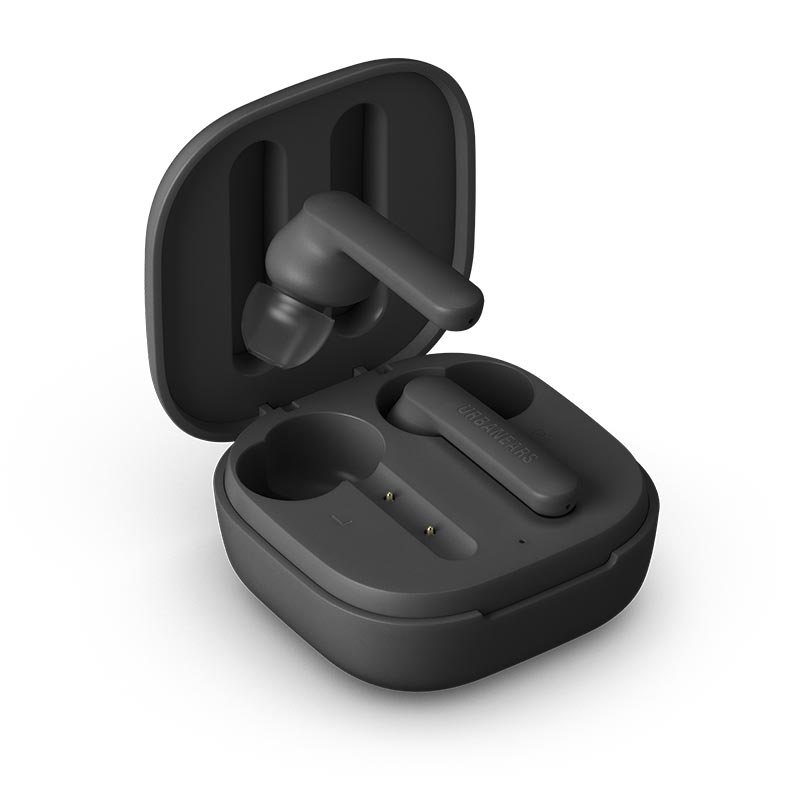 Urbanears Alby True Wireless Earbuds Black