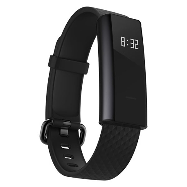 Xiaomi Amazfit Arc Black (Συμβατό με Android & iOS συσκευές)