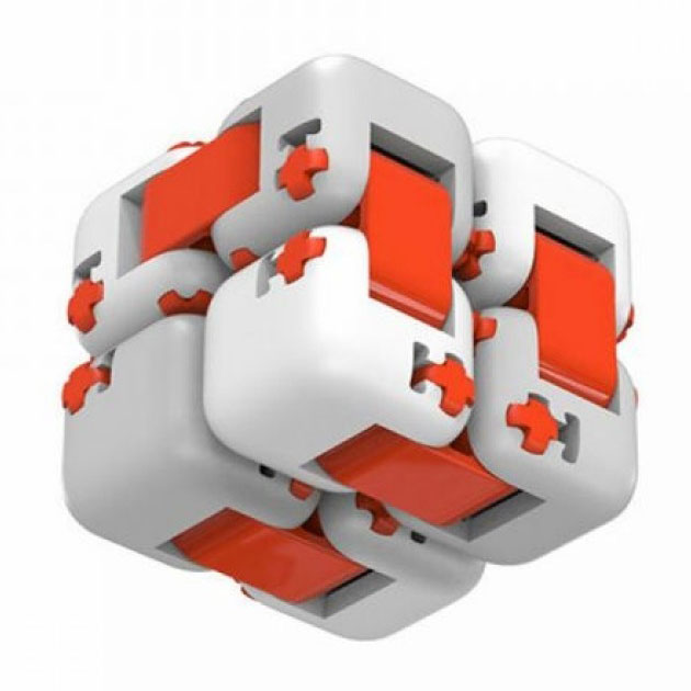 Xiaomi Mitu Fidget Building Blocks Anti-stress Toy: Unlimited Flip | Compact Design | Portable