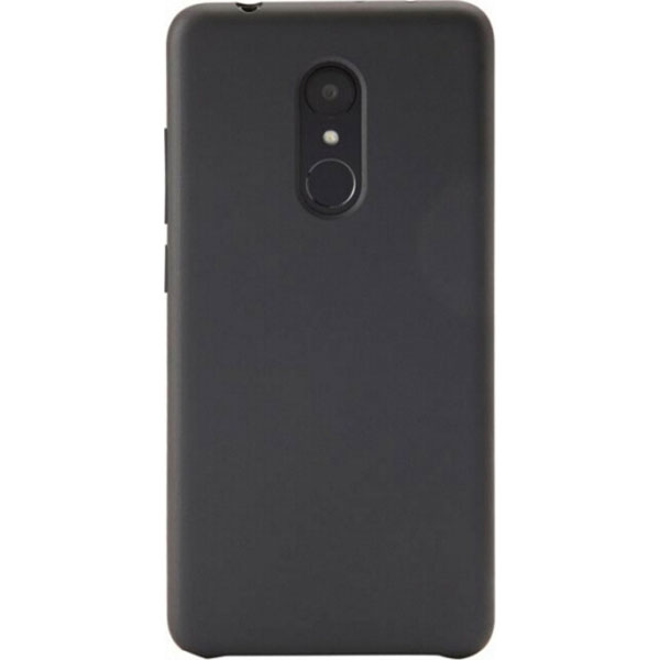 Xiaomi Original Hard Case για Xiaomi Redmi 5 Plus Black