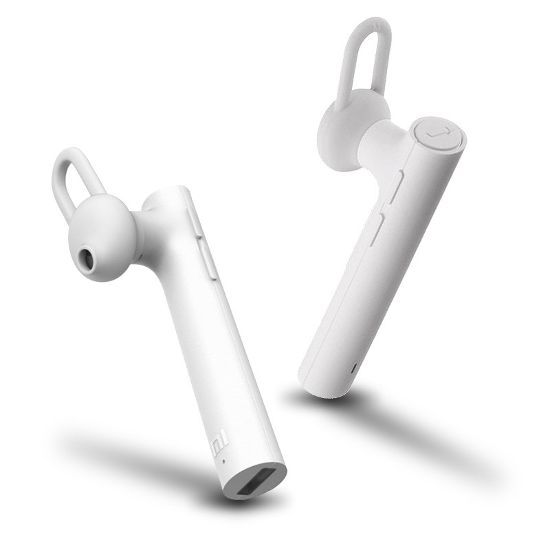 Xiaomi (LYEJ02LM) Multipoint Bluetooth Headset White