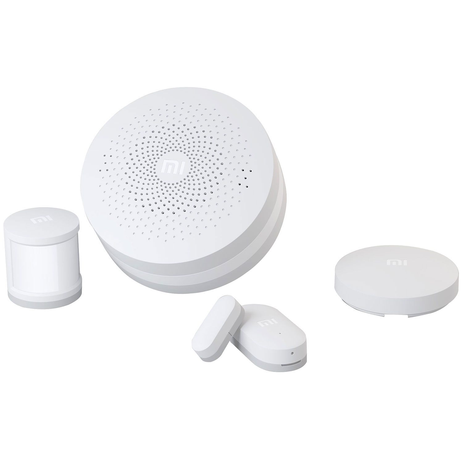 Xiaomi Mi Smart Home Sensor Set | Global Version | (YTC4032GL)