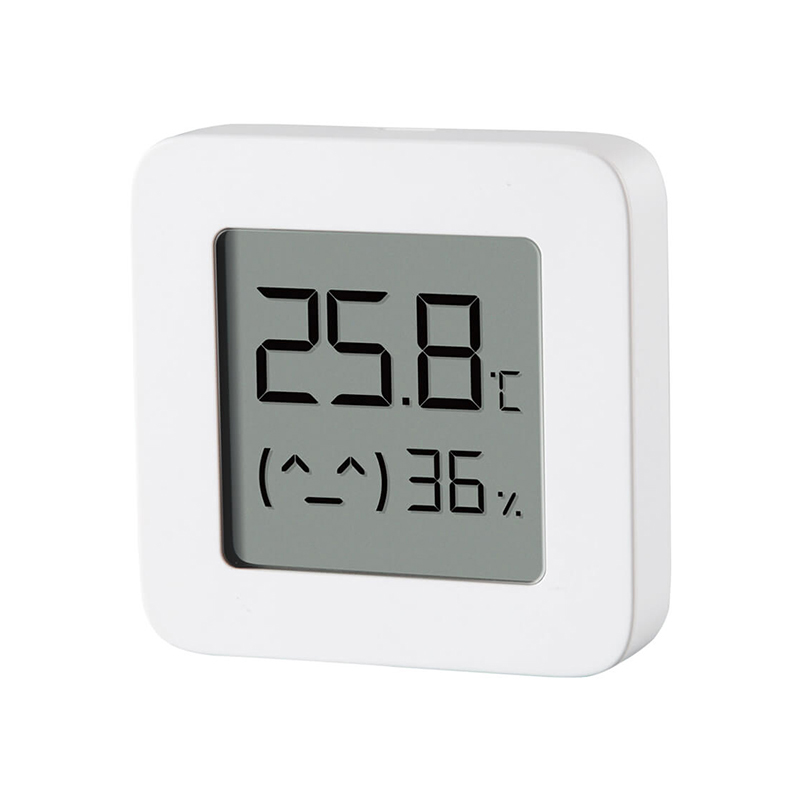 Xiaomi Mi Temperature & Humidity Monitor 2 (NUN4126GL)