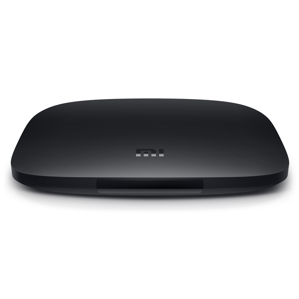 Xiaomi Mi Tv Box 4K Android Media Player