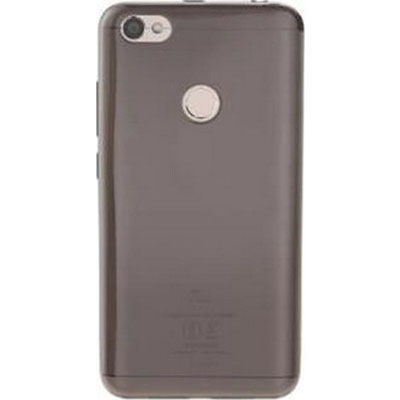 Xiaomi Original Soft Case για Xiaomi Redmi Note 5a Prime Black