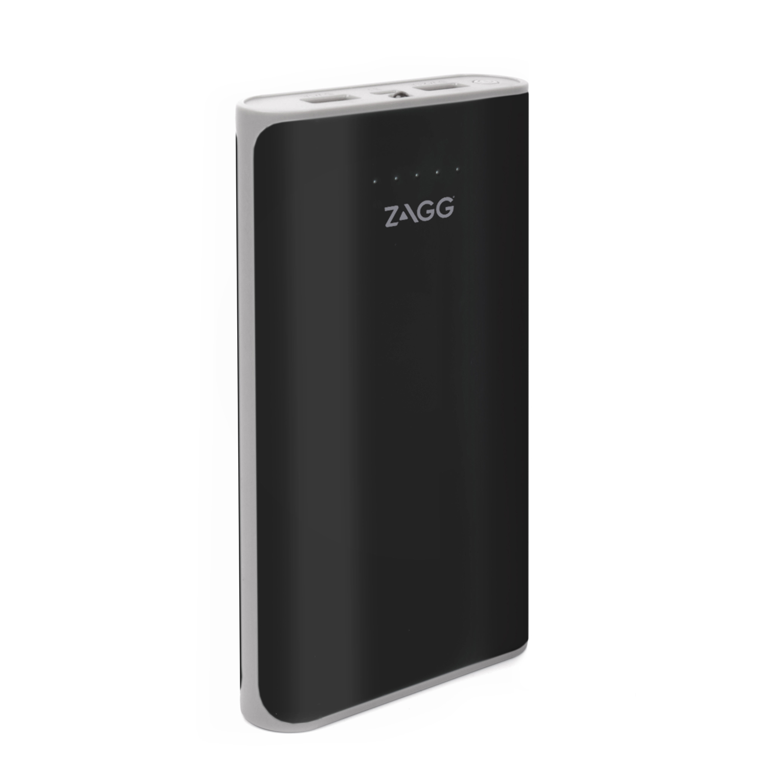 ZAGG Ignition 12 Black Portable Charger & Torch 12000mAh 2x USB @ 3.1A: Φορητή Μπαταρία για Smartphones, Κινητά, Tablets κ.λπ.