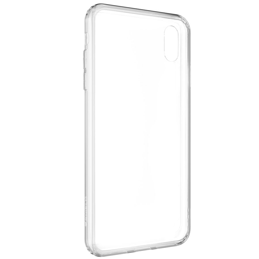 Zagg 360 Protection Case για Apple iPhone XR Clear