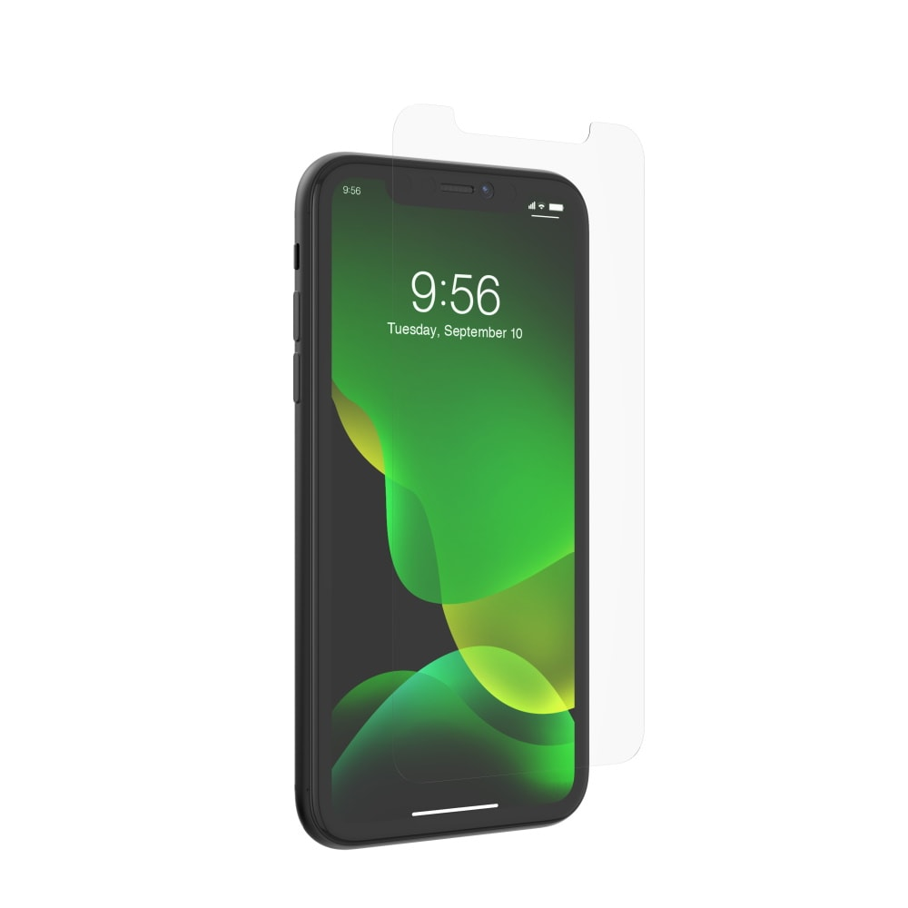 ZAGG InvisibleShield Glass Elite (Maximum Protection) για Apple iPhone XR - 11