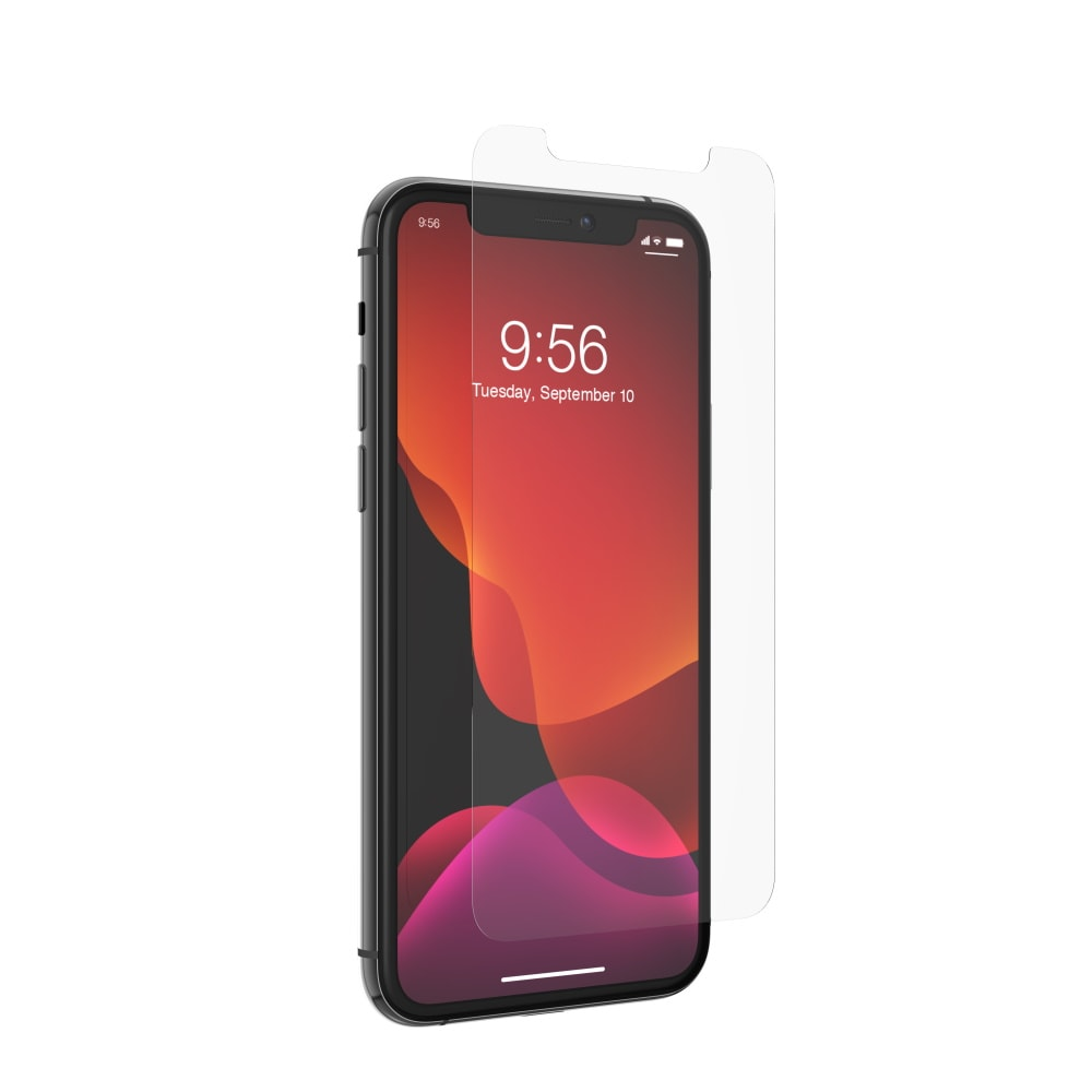 ZAGG InvisibleShield Glass Elite (Maximum Protection) για Apple iPhone X / XS - 11 Pro