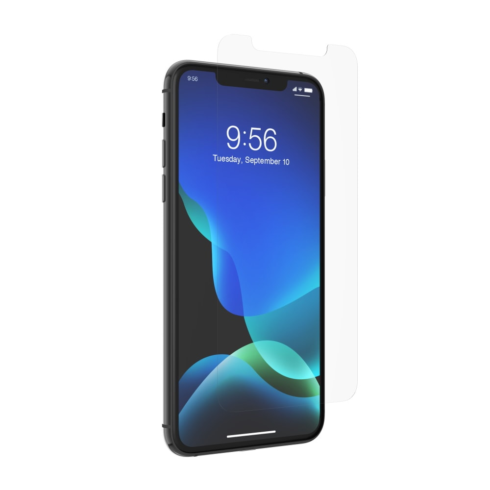 ZAGG InvisibleShield Glass Elite (Maximum Protection) για Apple iPhone XS Max - 11 Pro Max