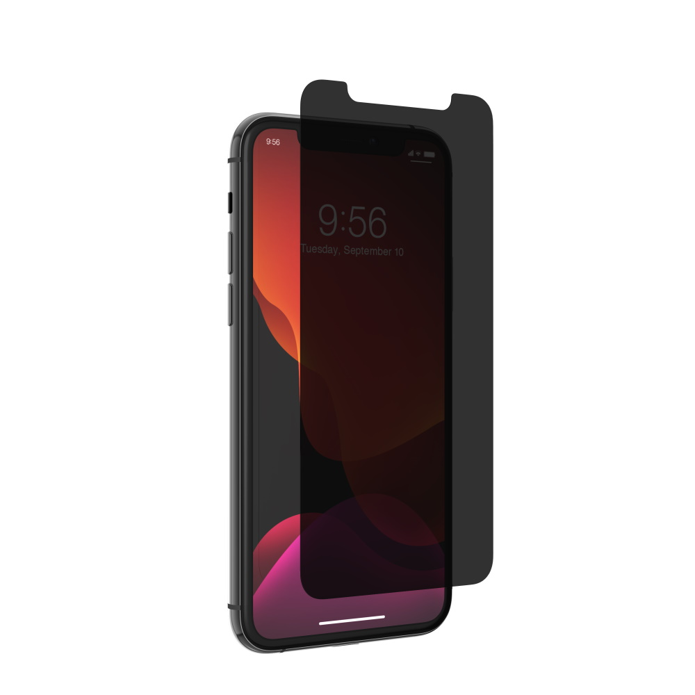 ZAGG InvisibleShield Glass Elite Privacy για Apple iPhone X / XS - 11 Pro