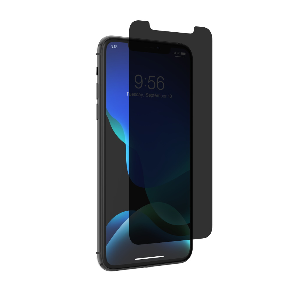 ZAGG InvisibleShield Glass Elite Privacy για Apple iPhone XS Max - 11 Pro Max