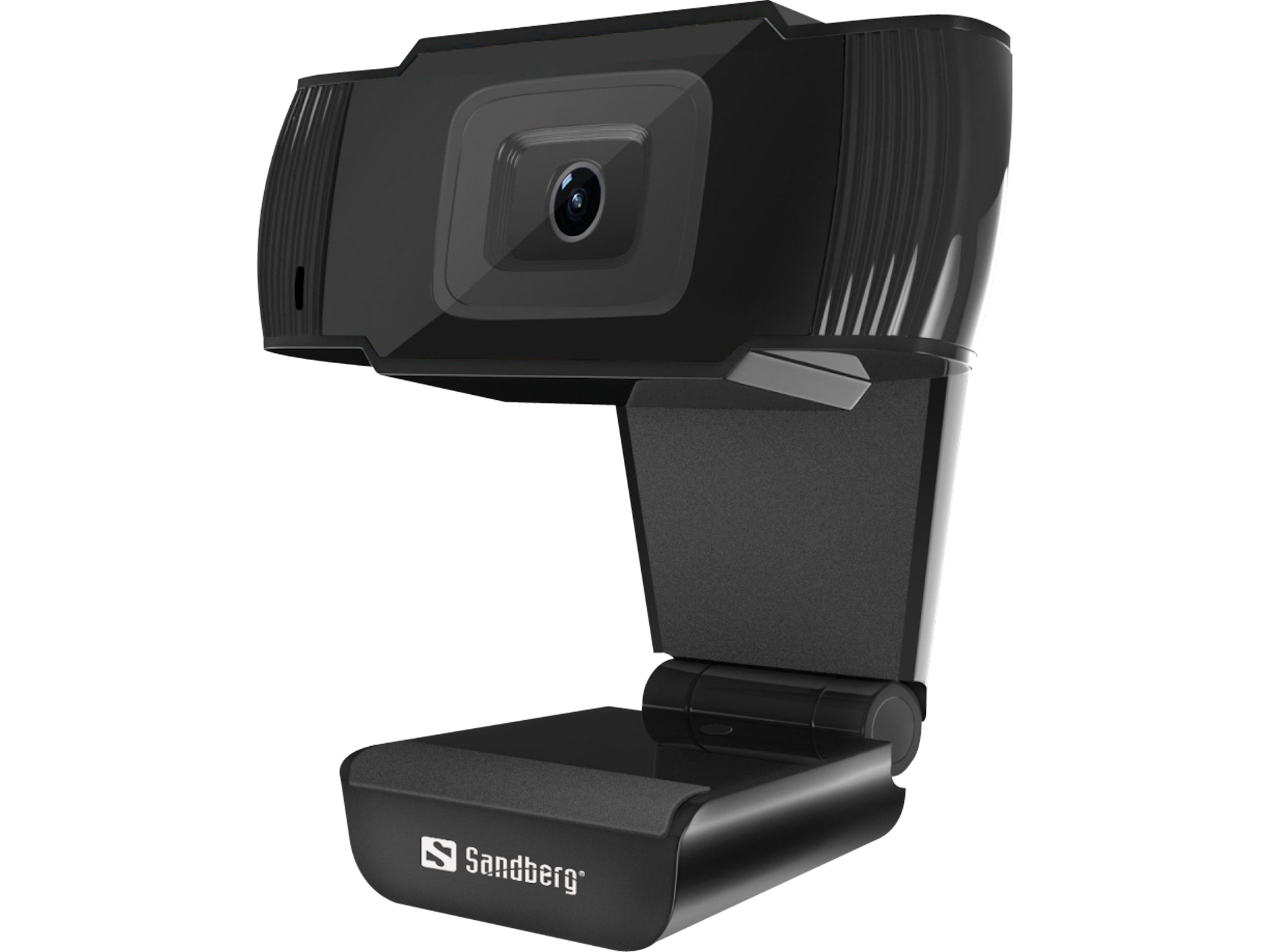 Sandberg USB Webcam 480P Saver (333-95)