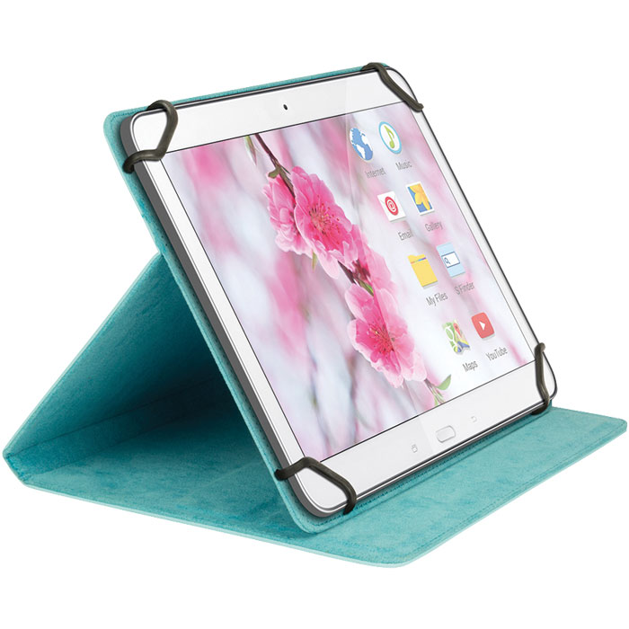 "SWEEX SA 317V2  BLUE TABLET CASE 7"" (Universal θήκη για tablet 7"" και βάση στ...)"