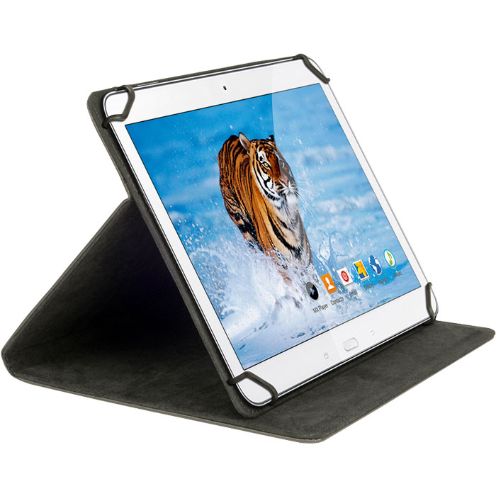 "SWEEX SA 340V2  BLACK TABLET CASE 9.7"" (Universal θήκη για tablet 97"" και βάση σ...)"