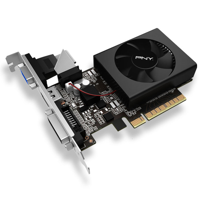 PNY GeForce GT 730 2GB / GF730GTLP2GEPB (GeForce GT 730 2GB)