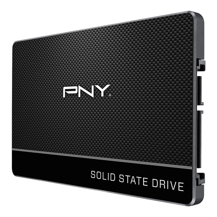 PNY SSD CS900 240GB 2,5 in SATA III / SSD7CS900-240-PB (PNY CS900 240GB SSD 2,5'')
