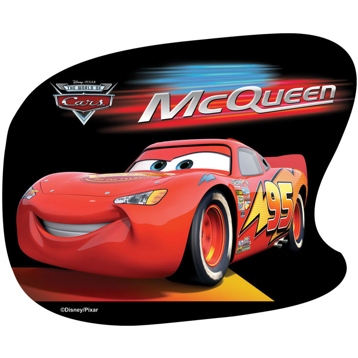 "DSY MP026 ""CARS"" MOUSE PAD (Mousepad ""CARS"" )"