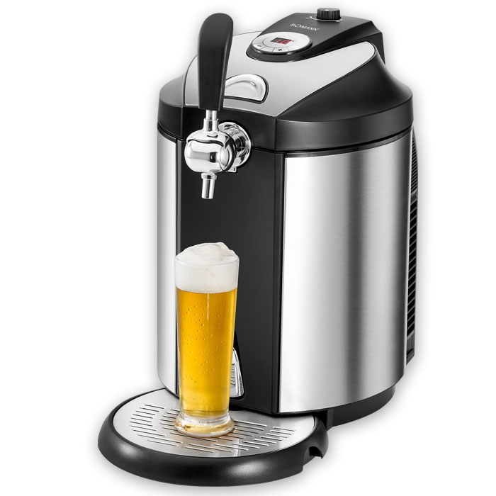 BZ 6029 CB Beer dispenser (Dispenser μπύρας, 65W)
