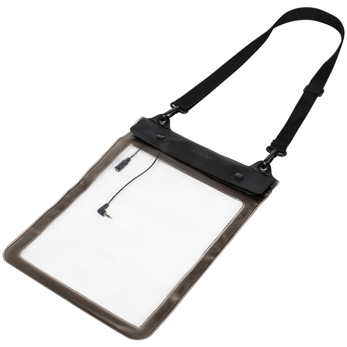 "CS10 REST SLV 100 WATER AND DUST RESISTANT TABLET SLEEVE (Αδιάβροχη θήκη για tablet έως 101"")"
