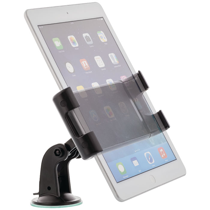 "KNM-FCTM 11 Universal tablet car mount 360° 140 - 240 mm (Universal Βάση για tablet 7"" έως 101"", γ...)"