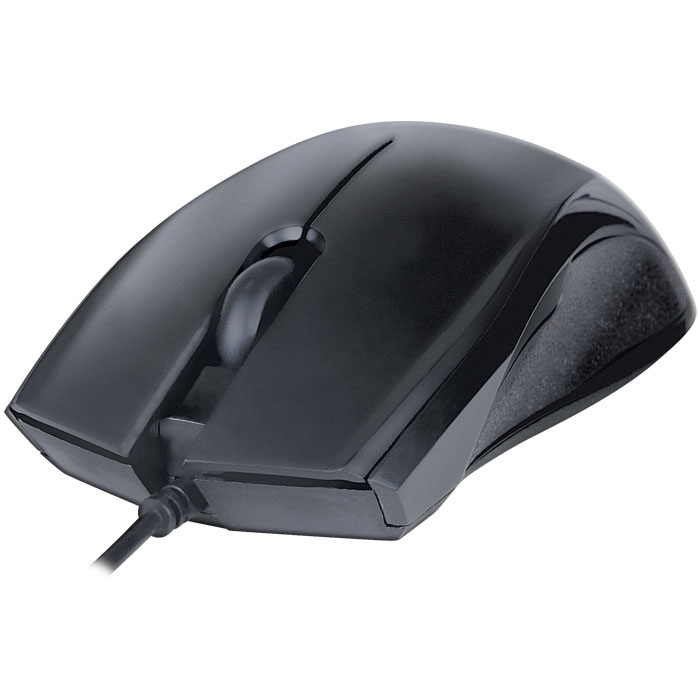 NOD MSE-003 USB WIRED OPTICAL MOUSE (Ενσύρματο οπτικό ποντίκι)